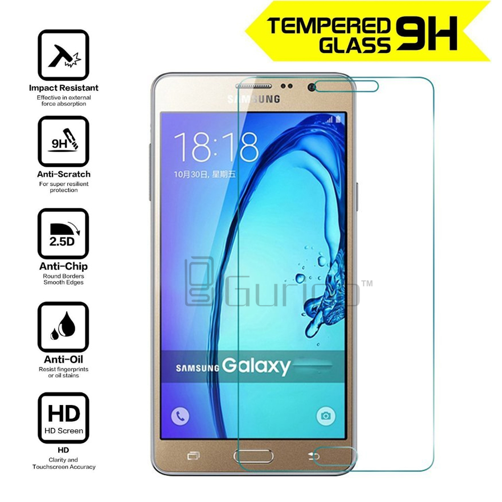 Tempered Glass 0.3mm 9H 2.5D For Samsung Galaxy J1 Mini ACE J2 J3 J5 J7 J120F J320F J510F J710F Screen Protector Protective Film