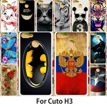 Anunob Cases For Cubot H3 Case Cubot Rainbow 2 Cases Cubot R9 R11 X15 X18 Plus Z100 Magic Manito Max H2 Echo Note Plus Covers hard case back cover for cubot manito transparent black