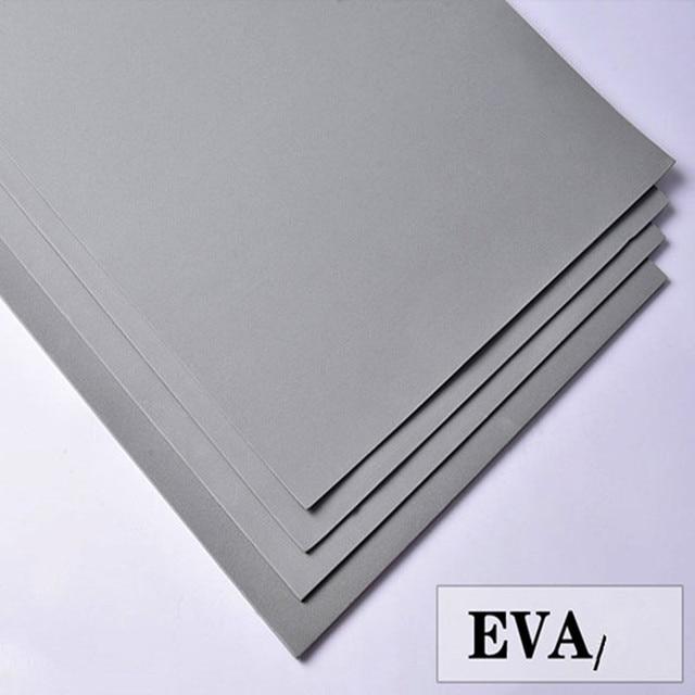 Листы из вспененного этилвинилацетата, 50x200 см