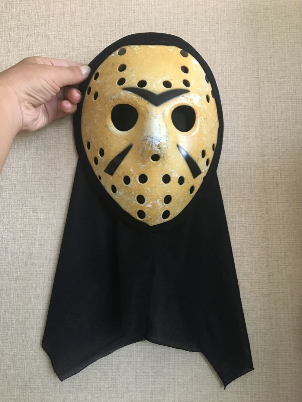 Compare Prices on Old Hockey Mask- Online Shopping/Buy Low Price ...
