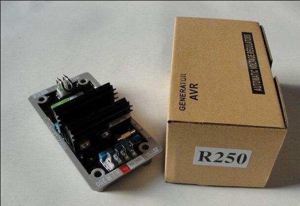 generator avr R250 brushless alternator avrgenerator avr R250 brushless alternator avr