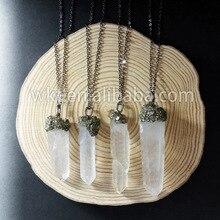 집시 석영 boho pyrite
