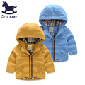 All children's clothes and accessories 2016 Autumn Coat for boys jackets for boys 2-4A Kids Clothes Boys outerwear for 6-10Years