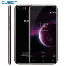 "CUBOT MAGIC 3GB/16GB Dual Back Cameras 5.0"" 8 Curved Body Android 7.0 MTK6737 Quad-Core up to 1.3GHz Dual SIM 4G Smartphone"