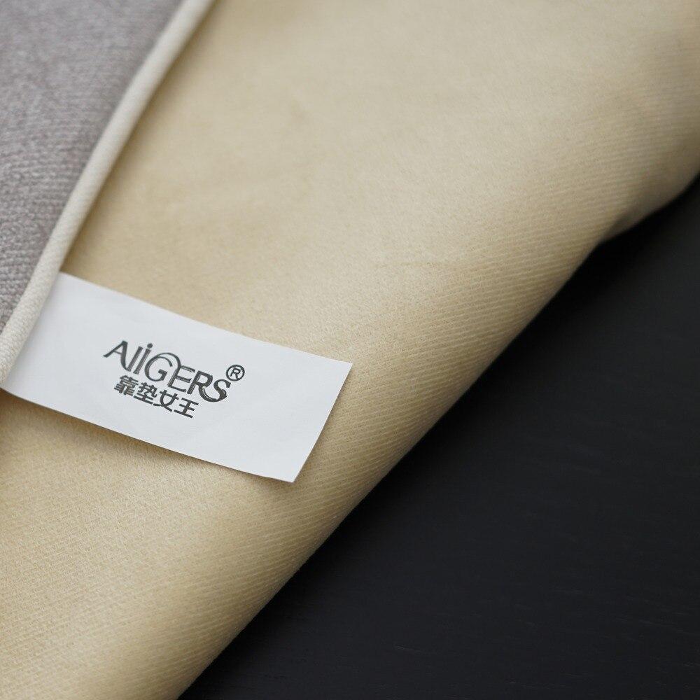 Купить с кэшбэком Avigers Decorative Luxury Soft Tablecloths Green Orange Blue Grey Patchwork Velvet Table Runners for Home Wedding