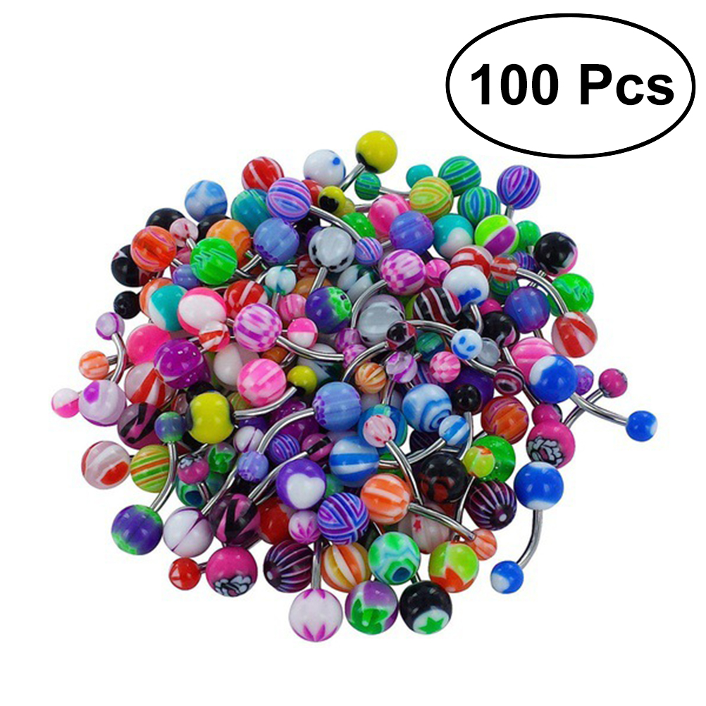 Cheap For All In House Products 100 Piercing In Full Home