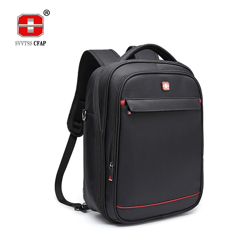 Notebook Backpack Men Waterproof 14 inch laptop bagpack Women Business Back bag Male 2018 fashion High quality oiwas large capacity multifunctional men women backpack waterproof 15 inch notebook laptop shoulder bag