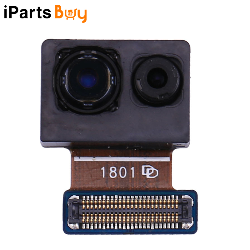 IPartsBuy Front Facing Camera For Galaxy S9 / G960F