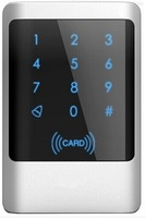SA TS21 Free Shipping Metal waterproof door access controller RFID access keypads