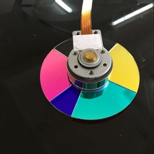 NEW Original Projector Color Wheel for Benq Mp510 5colors