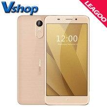 Оригинальный leagoo M5 плюс M5 мобильные телефоны Android 6.0 смартфон ROM 16 ГБ ОЗУ 2 ГБ Quad Core 2.5D Arc 720 P Dual Sim сотовый телефон
