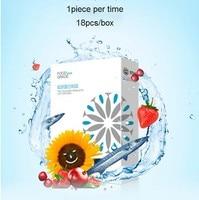 Faccia Bellezza Cura Della Pelle Anti Invecchiamento Idratante Idratante FAI DA TE Collagene Pillola compresse per maschera di Frutta maker machine