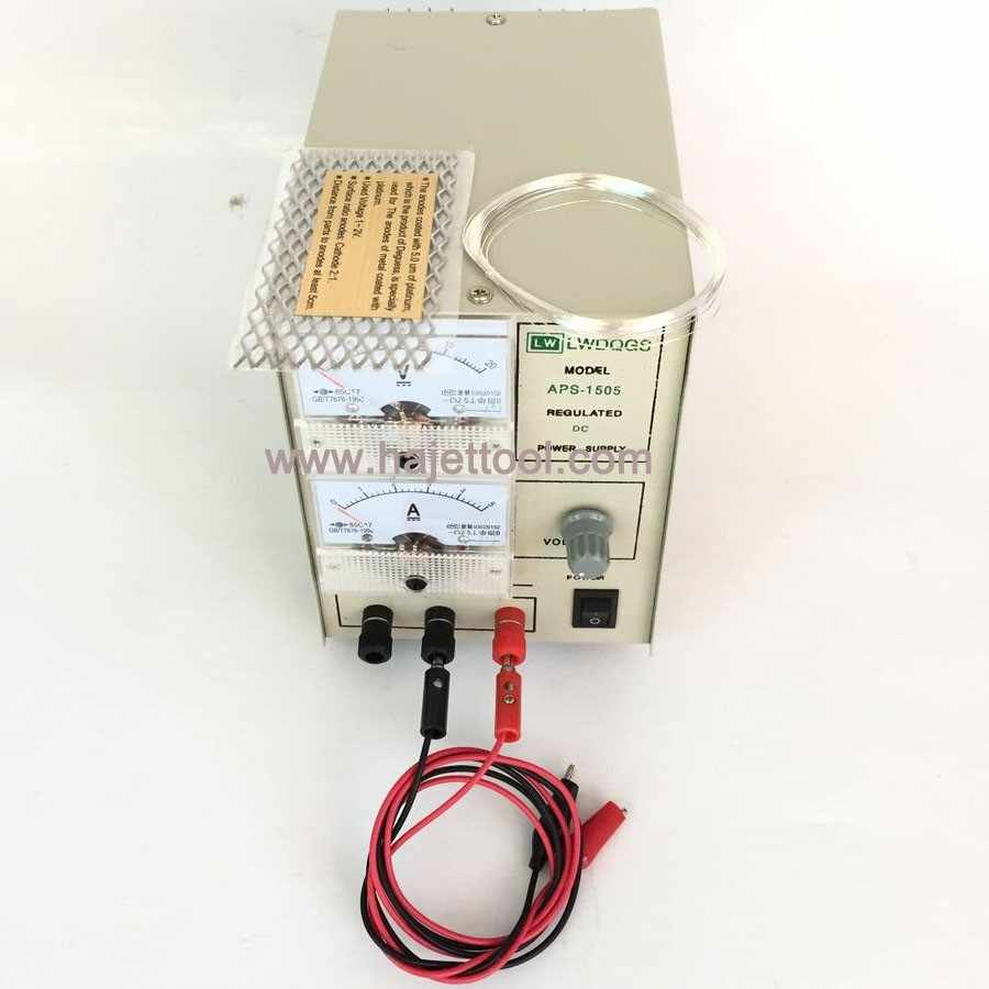 Detail Feedback Questions about Jewellery Tools 15V 5Amp Gold