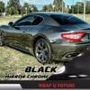 3 13Pcs 3 94 X59 8 Chrome Black Car Truck Body Roof Hood Tailgate Motorcycle DIY