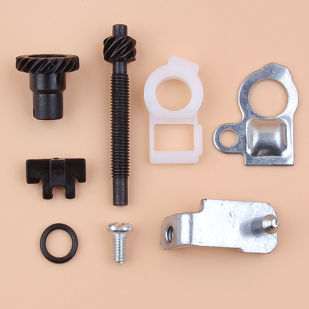 Chain Tensioner Adjusting Screw Bolt Kit For STIHL MS361 MS360 MS260 MS240 036 026 024 Chainsaw Parts #1127 007 1003