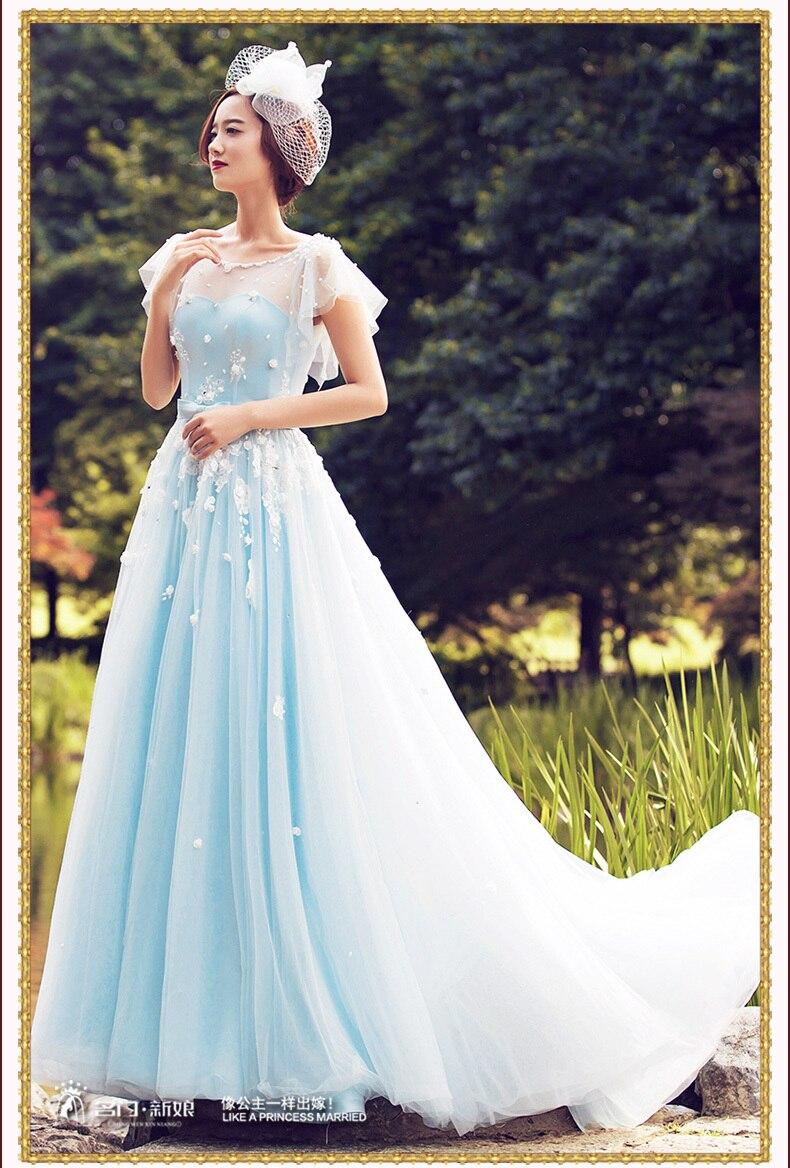 Blue Sky Wedding Dresses | Wedding Gallery