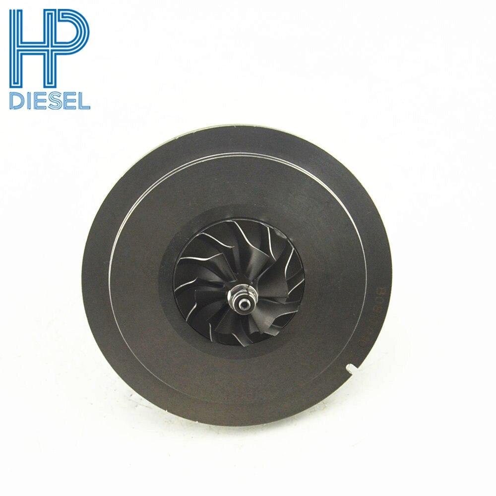 TURBO Cartouche CHRA GT2052L 731320-5001 S 731320 765472-0001 765472 Turbocompresseur Pour ROVER 750 75 MG ZT R75 ROEWE 02-K1800 1.8L