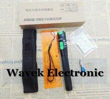 20 mW wizualny lokalizator uszkodzeń kabel z włókna tester detektor LC kobieta do FC mężczyzn LC FC SM 9/125 hybrydowy Adapter LC /SC/ST/FC złącze