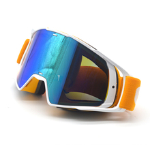 evomosa Windproof Glasses Motorcycle Racing Goggles Dustproof Cycling Bicycle Biker Motocross Outdoor Google Motorbike Eyewear