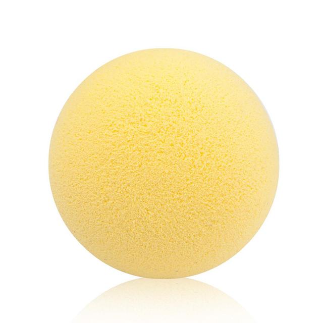 powder puff makeup applicator