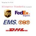 A Taxa do transporte Com Aliexpress Padrão (AE_Standard)
