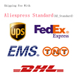 La Tarifa de envío Con Aliexpress Estándar (AE_Standard)