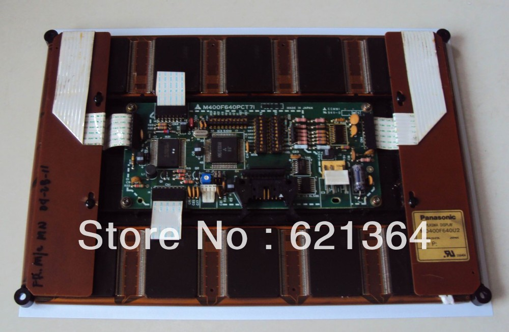 MD400F640U2   professional  lcd screen sales  for industrial screenMD400F640U2   professional  lcd screen sales  for industrial screen