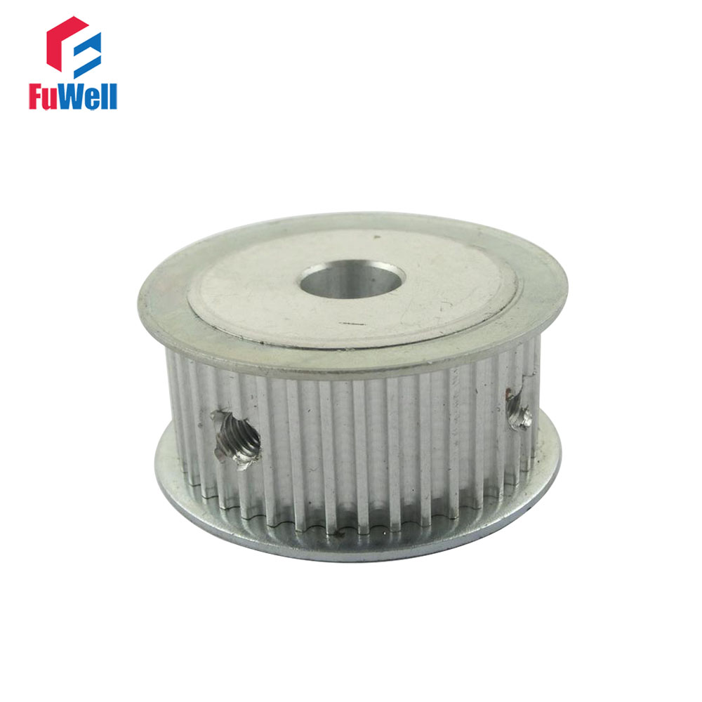 HTD3M 40T Timing Belt Pulley 16mm Belt Width 40Teeth Gear Pulley 5/6/6.35/8/10/12/15/16/17/19/20mm Bore AF Toothed Pulley Wheel купить недорого в Москве