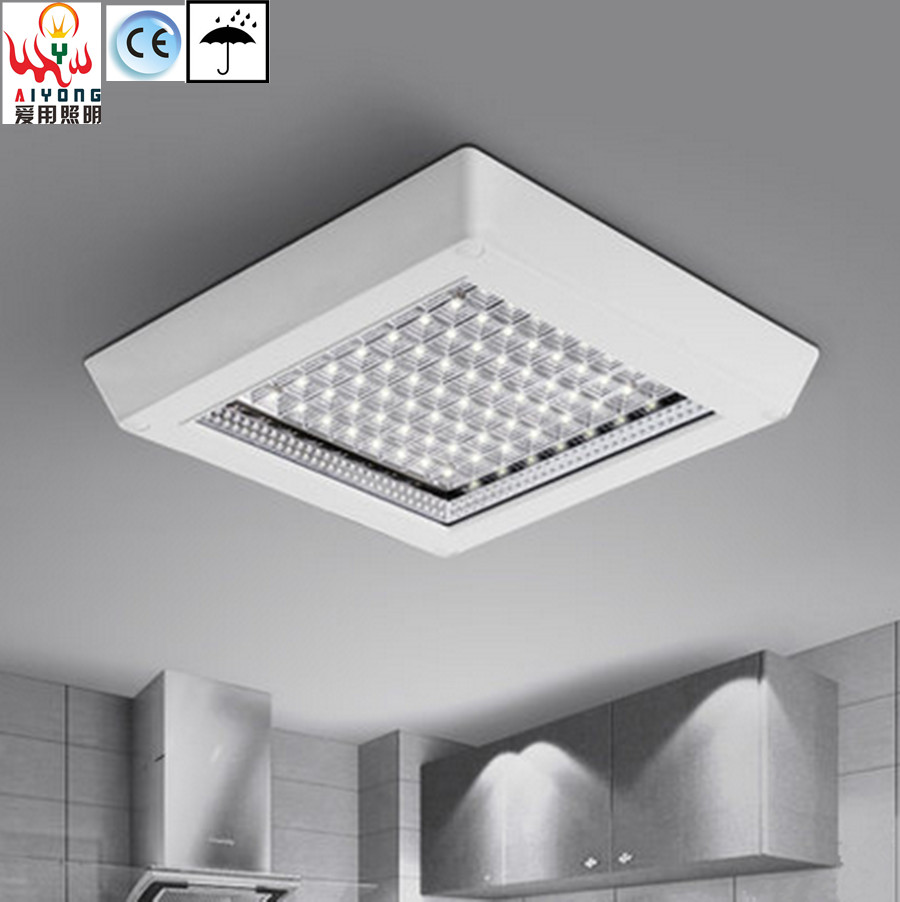 Led kitchen lights balcony corridor ceiling lamps with the modern ...