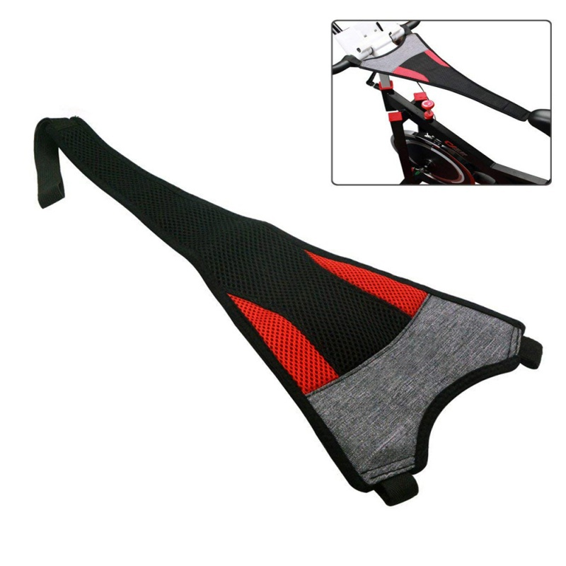 Cycling Sweat-proof Training Tape Net Bicycle Sweatband Trainer Sweat Net Bike  Frame Protection Bicycle Accessories5