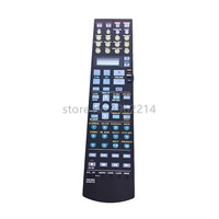 Original Remote Control RAV360 WH25410 US For Yamaha Audio Amplifier T Home Theater Used