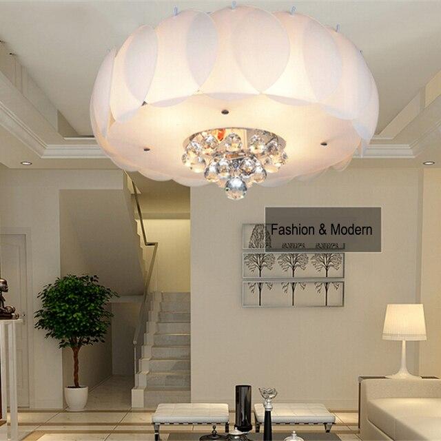 רק החוצה תקרת האופנה אור מעבר חדר שינה מסדרון הוביל מנורות תקרה לסלון הבית SC-04