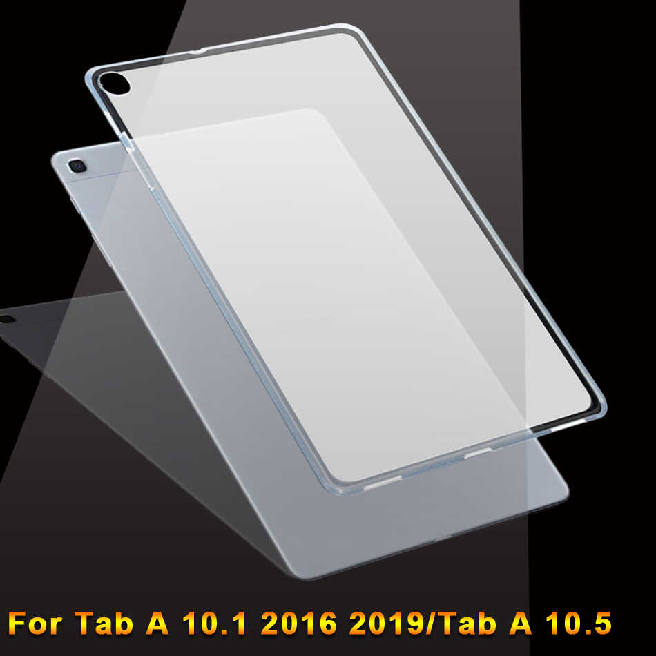 Case For Samsung Galaxy Tab A A6 10.1 2016 2019/Tab A 10.5 2018 Tablet Case Cover SM T580 T585 P580 P585 T590 T595 T510 T515