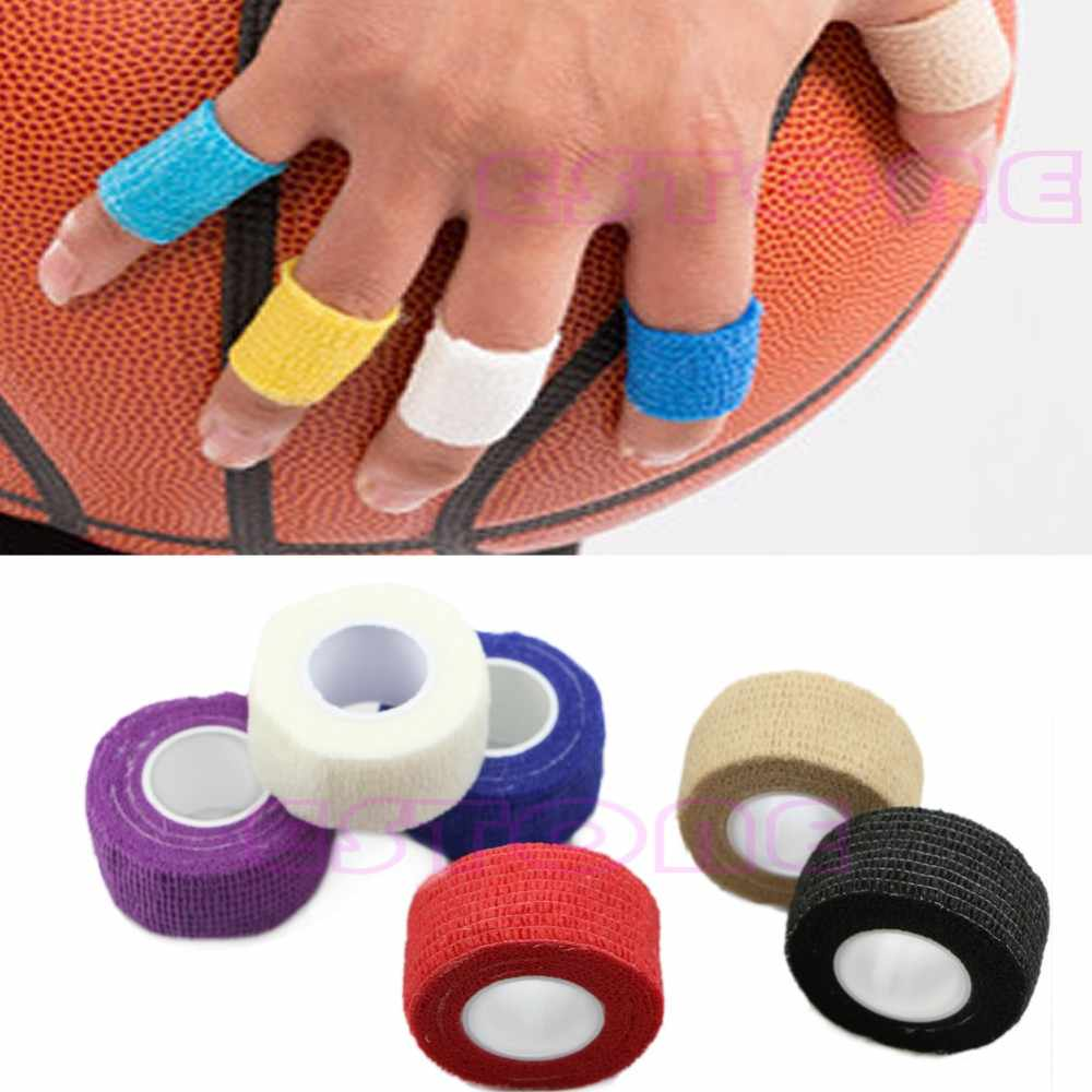 Sports Accessories New 1 Roll Kinesiology Muscle Care Fitness Athletic Safety Sport Health Tape