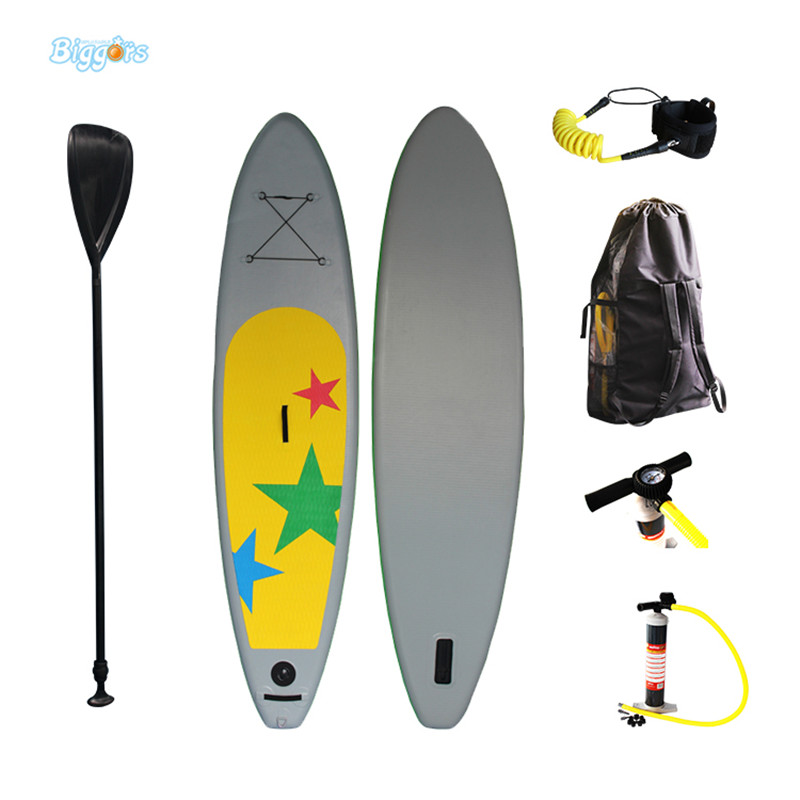 Hot Selling Inflatable Stand Up Paddle Surf Board Standup Board
