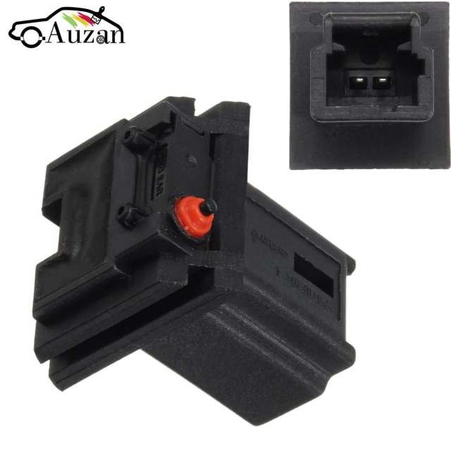 black tailgate boot micro switch for citroen c3 c4 c3 for peugeot 206 307 308 407 6554v5 in car. Black Bedroom Furniture Sets. Home Design Ideas