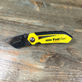 Doppel Klinge Utility Messer Klapp Messer Tapete Messer Teppich Cutter Messer-in Handwerkzeug-Sets aus Werkzeug bei