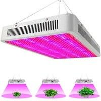 1600W 1200W 800W 300W LED Wachsen Licht beste Volle Spektrum für samen blumen indoor pflanzen Hydrokultur systeme indoor gewächshaus