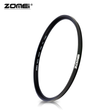 ZOMEI 40,5 49 52 55 58 62 67 72 77 82 86 ММ ультрафиолетовый УФ-фильтр протектор объектива для SLR DSLR камеры