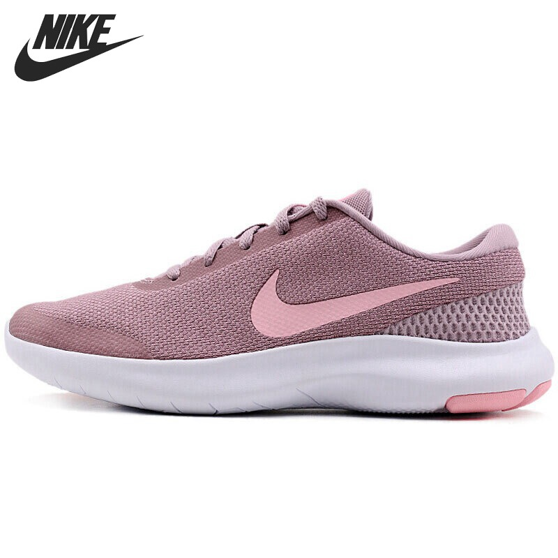 Original New Arrival 2018 NIKE WoFlex Experience RN 7 Women's Running Shoes Sneakers-in Running ...