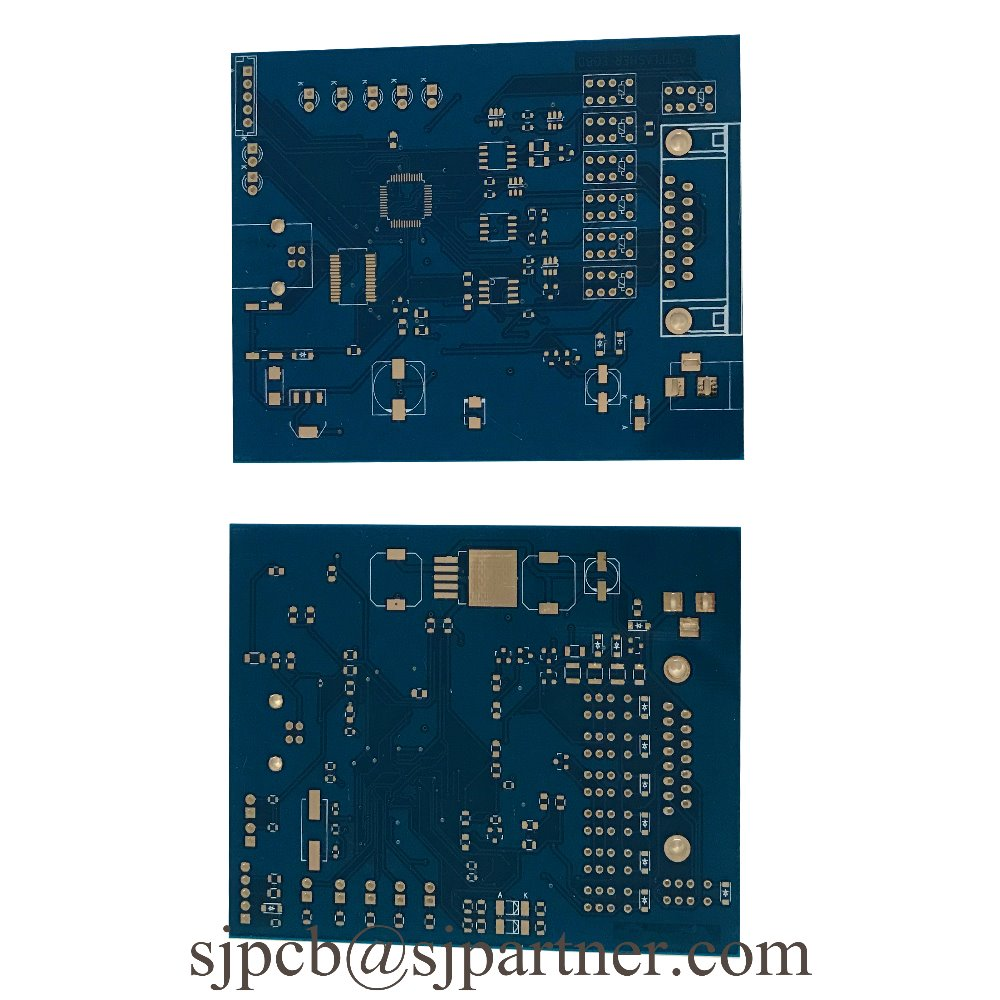 Pcb & Pcba Sjpcb High Quality Electronic Board Special Shape In Panel Pcb Vendor From China
