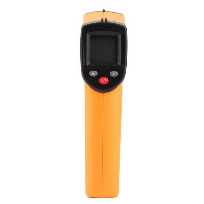 Non-Contact IR Infrared Digital Temperature Temp Thermometer Laser Point Gun P20
