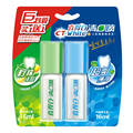 A genuine Bai Qing mouth spray water gargle breath cavities double promotion  tone gum 32ml