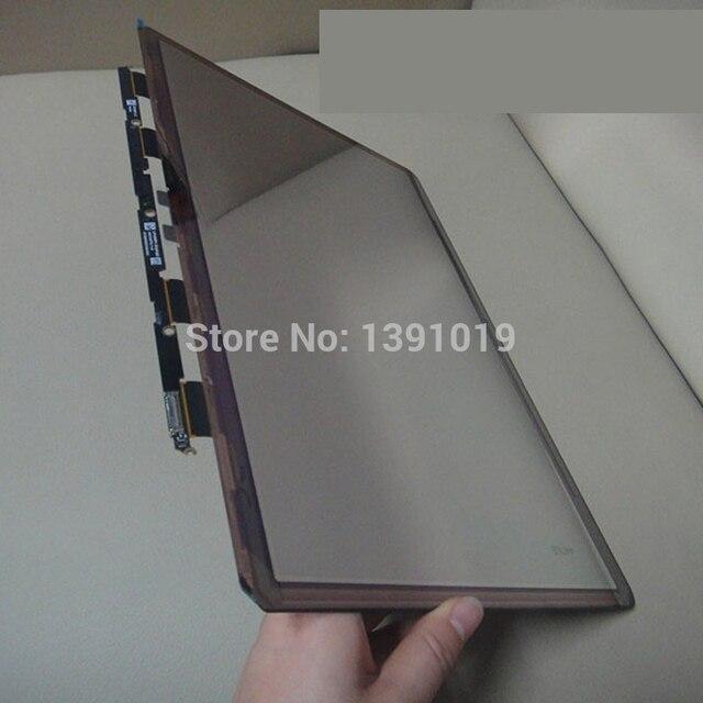 15.4 дюймов Новый Оригинальный Для Apple Macbook Retina A1398 ЖК-Экран ЖК-Дисплей Замена MC976/975 LP154WT1