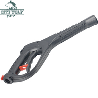 City Wolf high pressure spray water gun for Faip/ Patriot/ Old Bosch/ Husky car washers peak gun