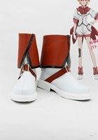 Cute High Earth Defense Club Love Defense Club Hakone Yumoto Cosplay Boots Party Anime Shoes Custom