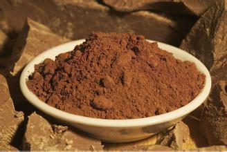500g natural 100% de polvo de cacao