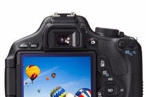 Image 3 - Bộ 10 Miếng Dán Camera Rubber Eyecup EF Kính Ngắm Cho Canon 500D 550D 600D 650D 700D 750D 760D 800D 850D 77D 100D 1000D 1100D 1300D