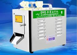 DYQ838B medicine slicer, American ginseng  slice machine ,ginseng slice device ,  Commercial Food Slicer