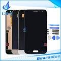 Для Samsung Galaxy J1 J120F J120DS J120G J120H J120M J120 LCD экран дисплея + сенсорный дигитайзер с инструментами 1 шт. бесплатная доставка
